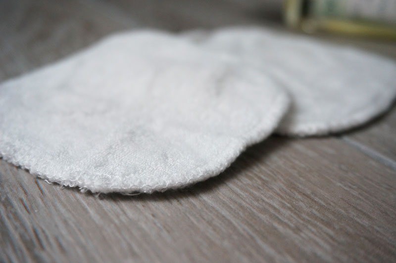 coton démaquillant écologique tendance d'emma