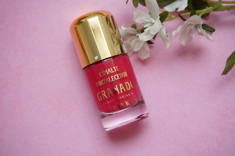 Granado bresilian cosmetic Birchbox