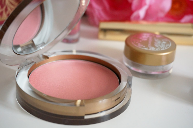 bareMinerals Chandelight glow Illuminator Luminous pink