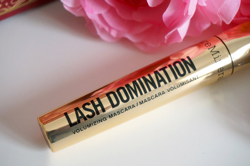 bareMinerals Chandelight glow Lash Domination