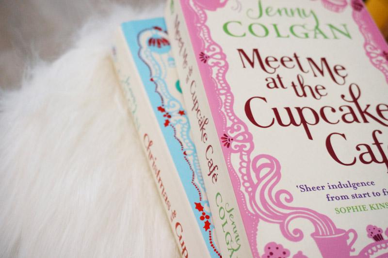 Jenny Colgan Meet me at the cupcake café