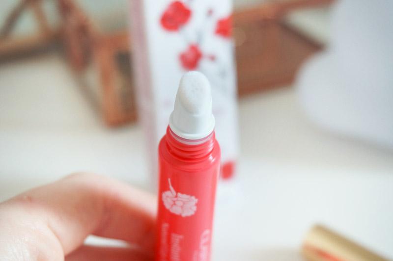 Clarins éclat minute embellisseur lèvres