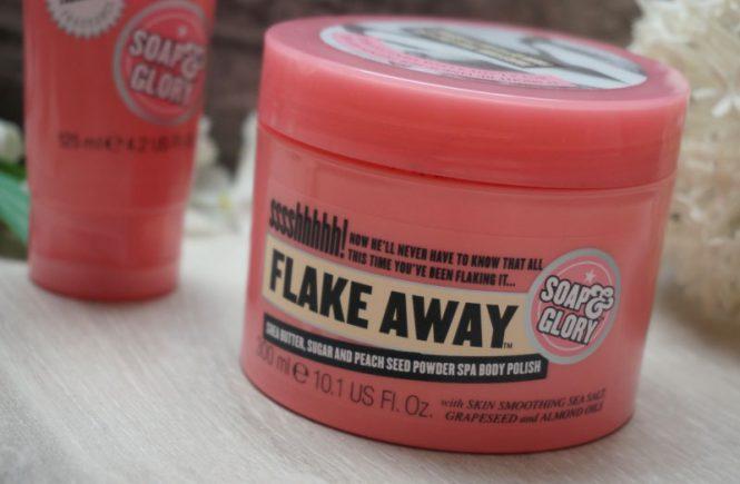 Soap & Glory cosmétique