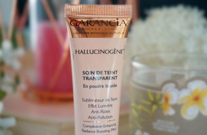 Crème Hallucinogène de Garancia
