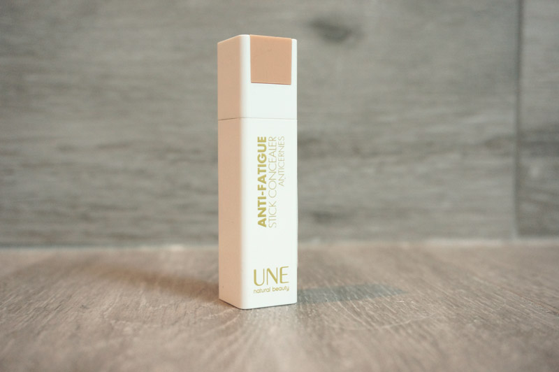 Stick concealer Anti-fatigue UNE Beauty