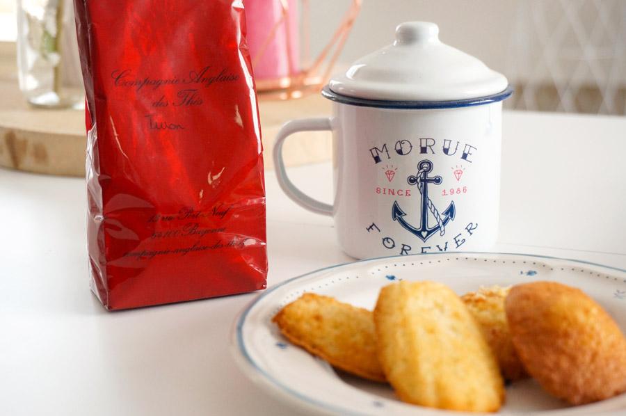 compagnie anglaise des thés turon