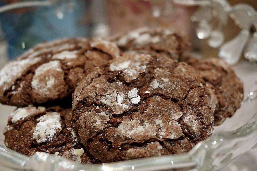 biscuits craquelés martha stewart