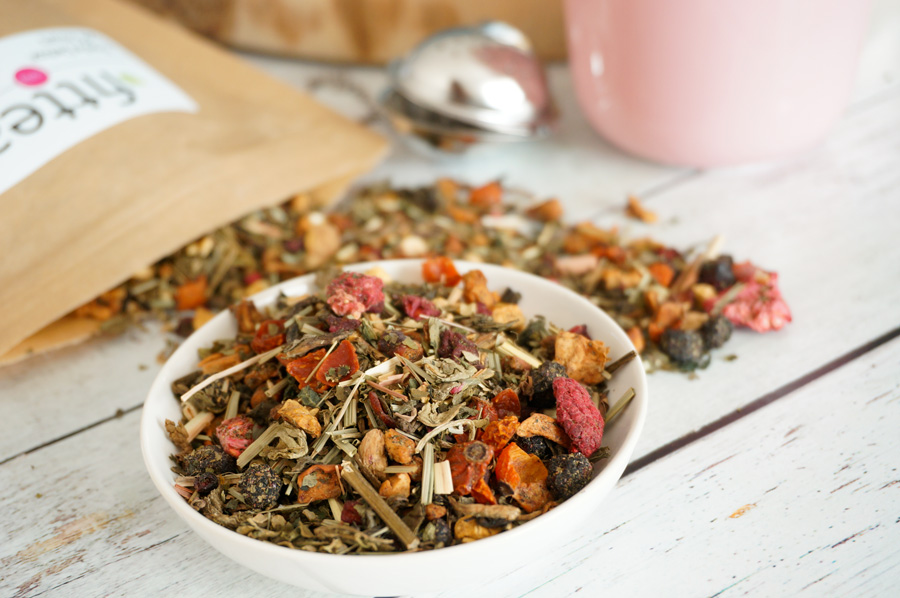 Fittea cure détox