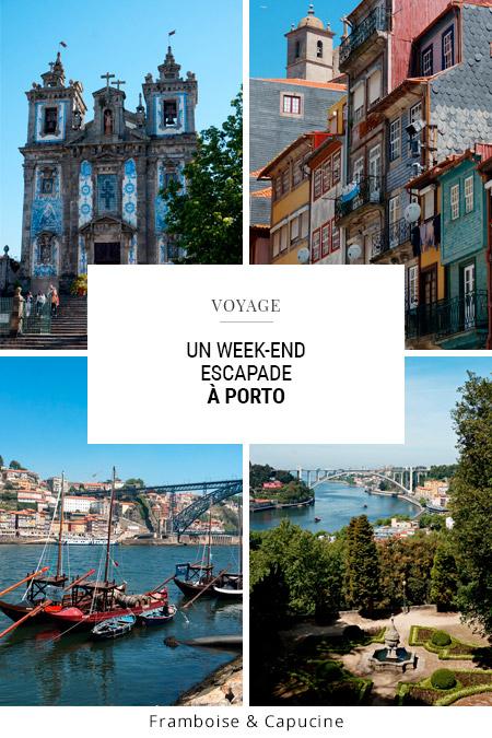 Porto week-end escapade