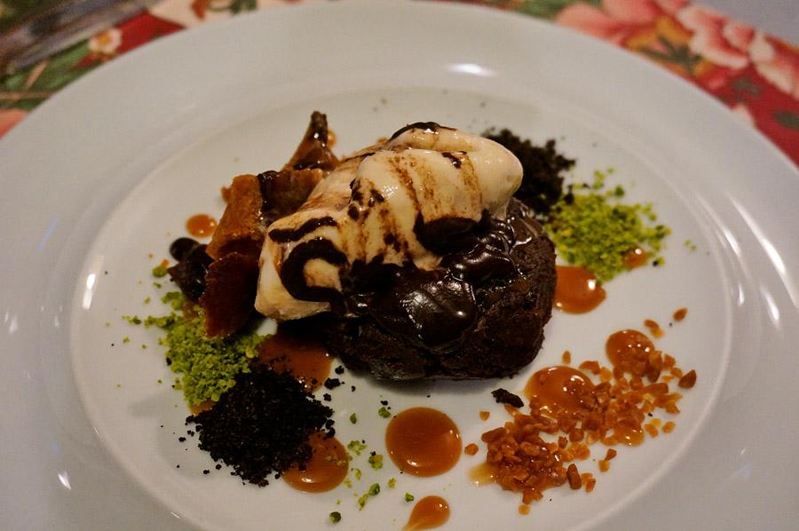 Bonnes adresses restaurant Porto Tapabento