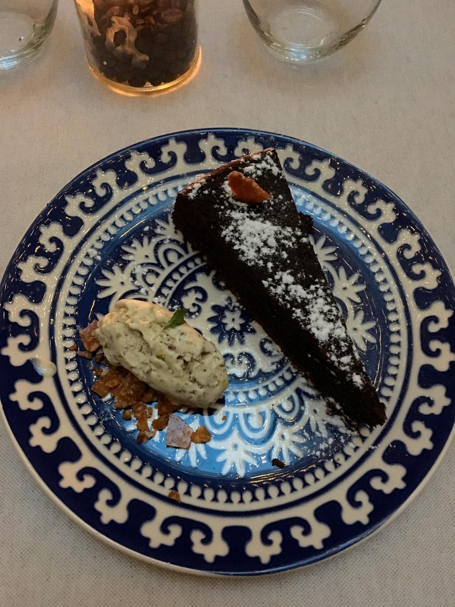 Bonnes adresses restaurant Porto A Despensa