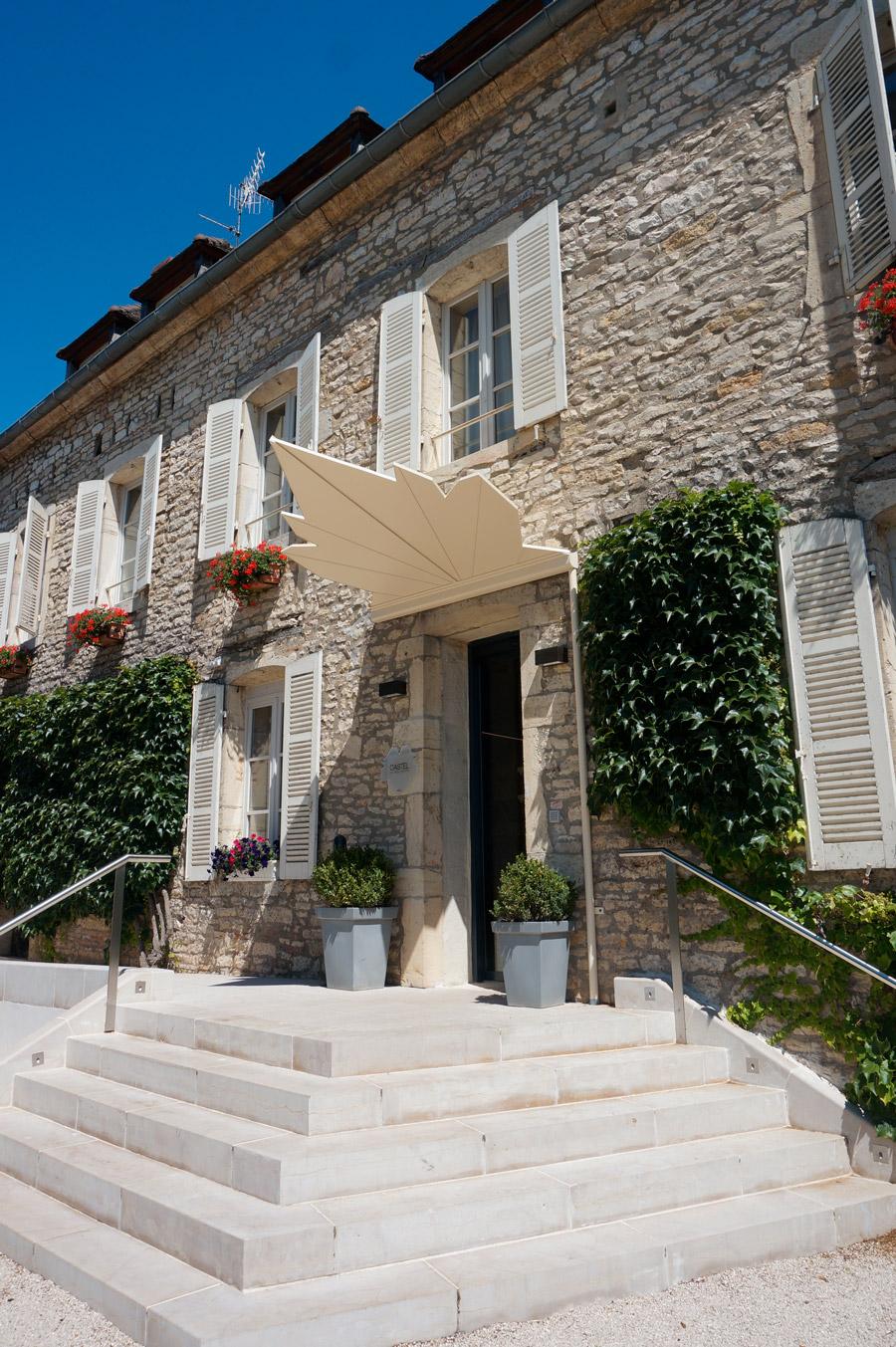 Castel de Très Girard Brunch