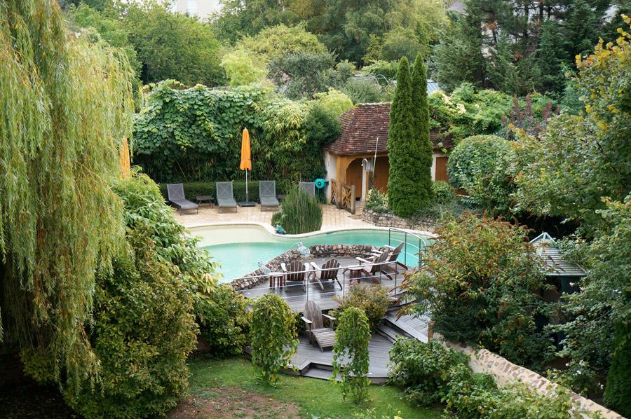 Villa Loiseau des Sens