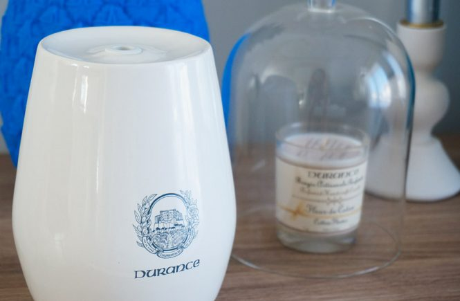 Durance diffuseur huiles essentielles