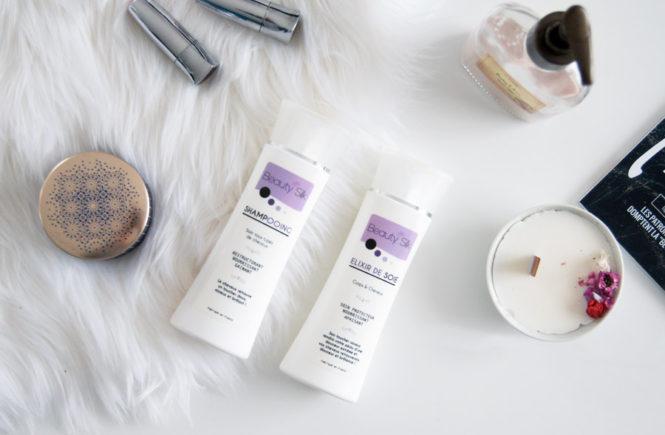Beauty Silk HairPrice Élixir de soie shampoing de soie