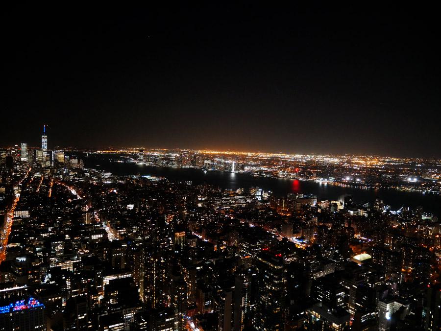 New York jour 5