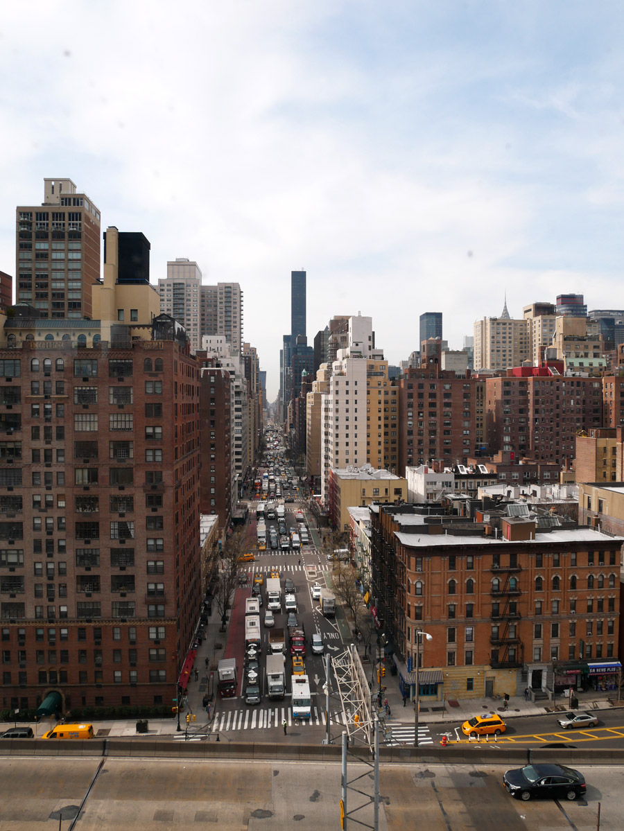 New York jour 6