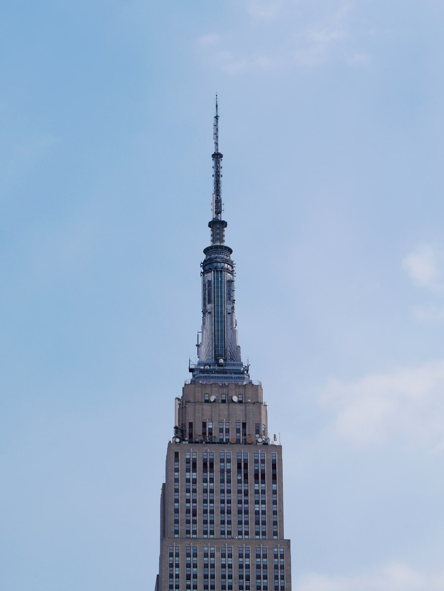 New York jour 4
