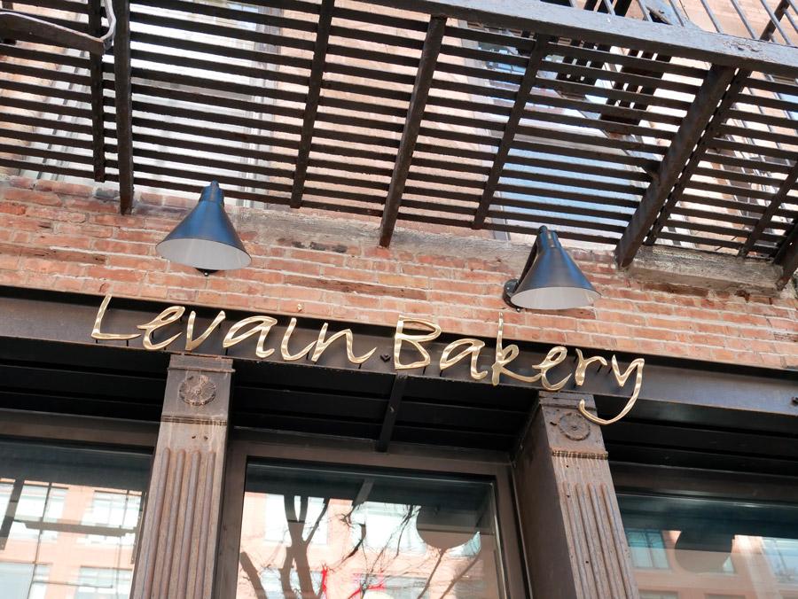 New York bonnes adresses restaurants