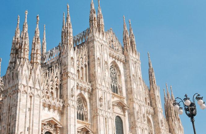 Week-end Milan 2 jours