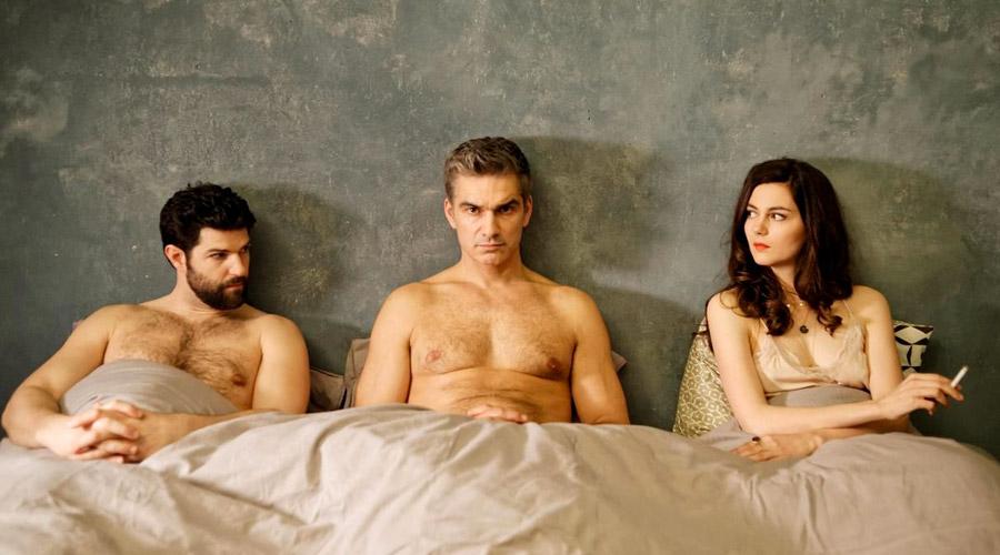 J'ai 2 amours série télé