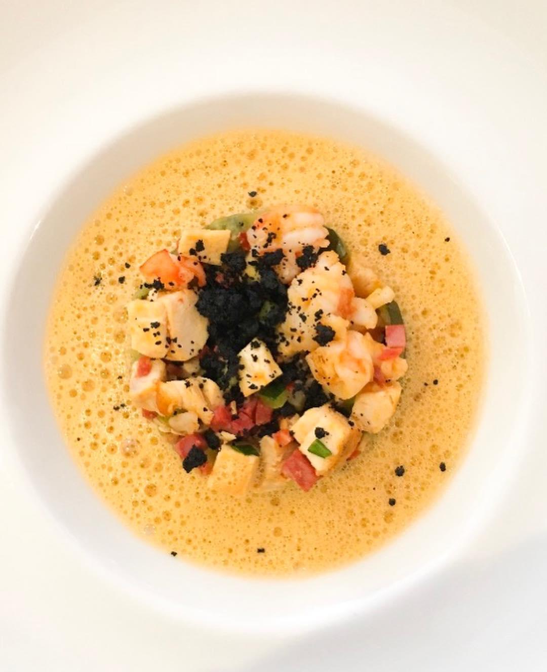 L'Arôme restaurant Dijon