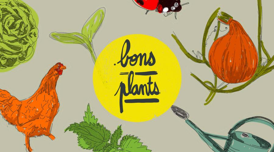 Podcast food Bons plants Binge Audio