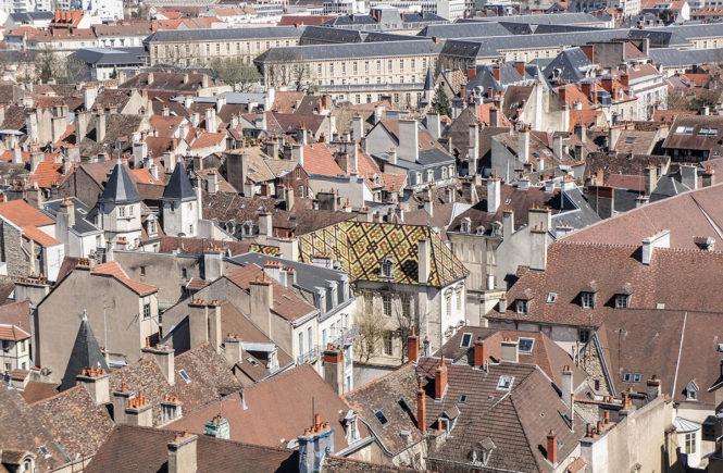 Tour Philippe le Bon Dijon visite