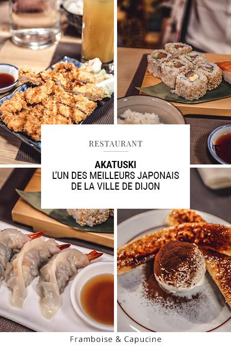 Akatsuki Dijon Pinterest