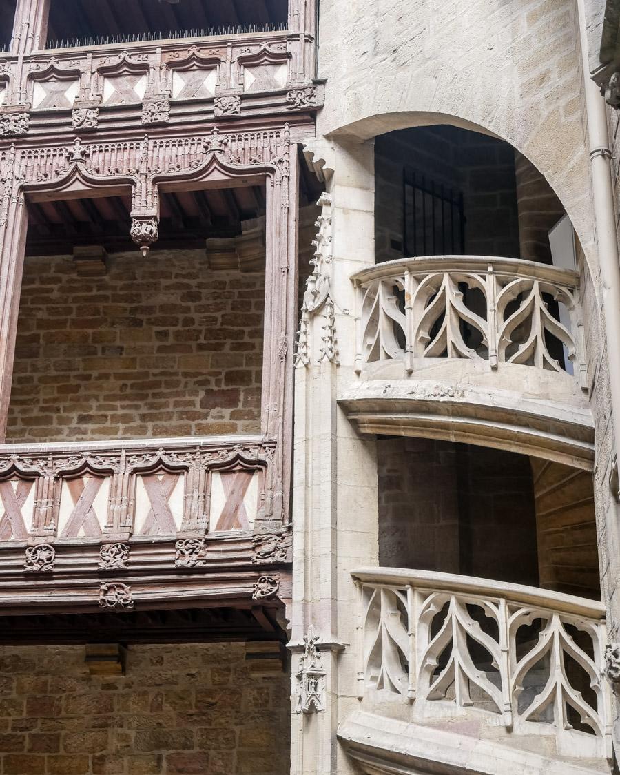 Hôte Chambellan Dijon