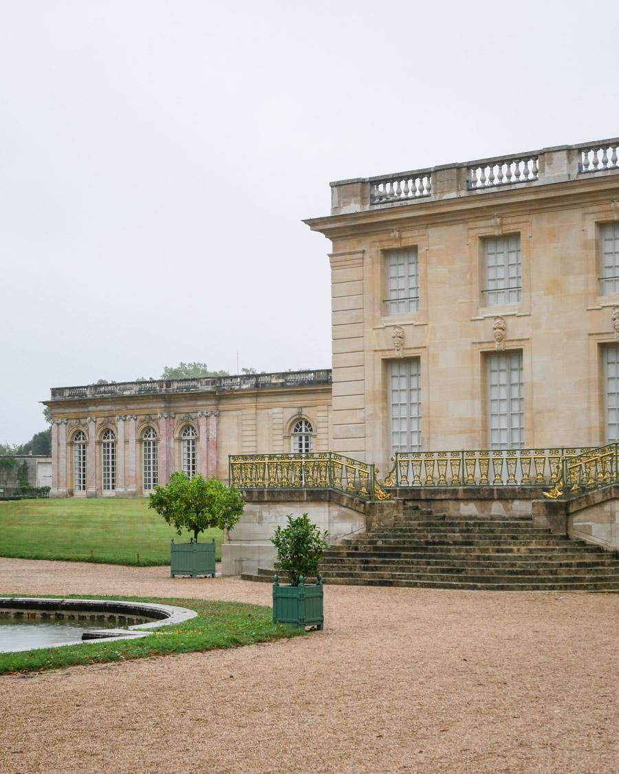 Château de Versailles Grand Trianon