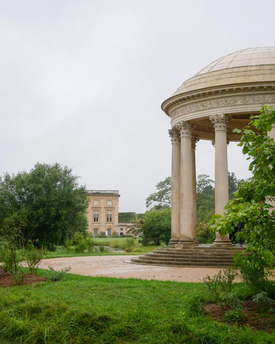 Château de Versailles Petit Trianon