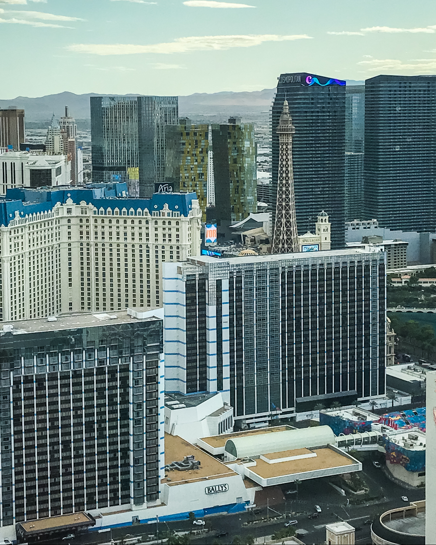 Ouest Américain Nevada Las Vegas
