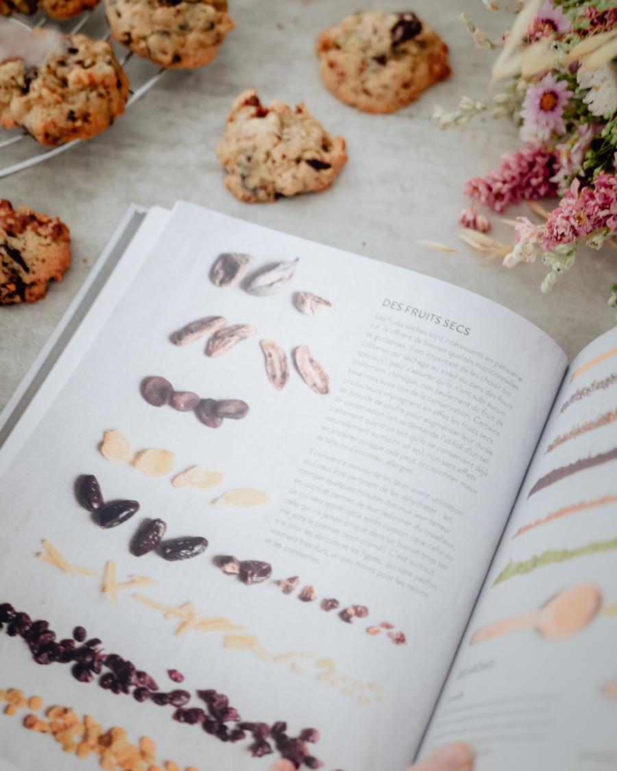 livre le cookie de nos rêves