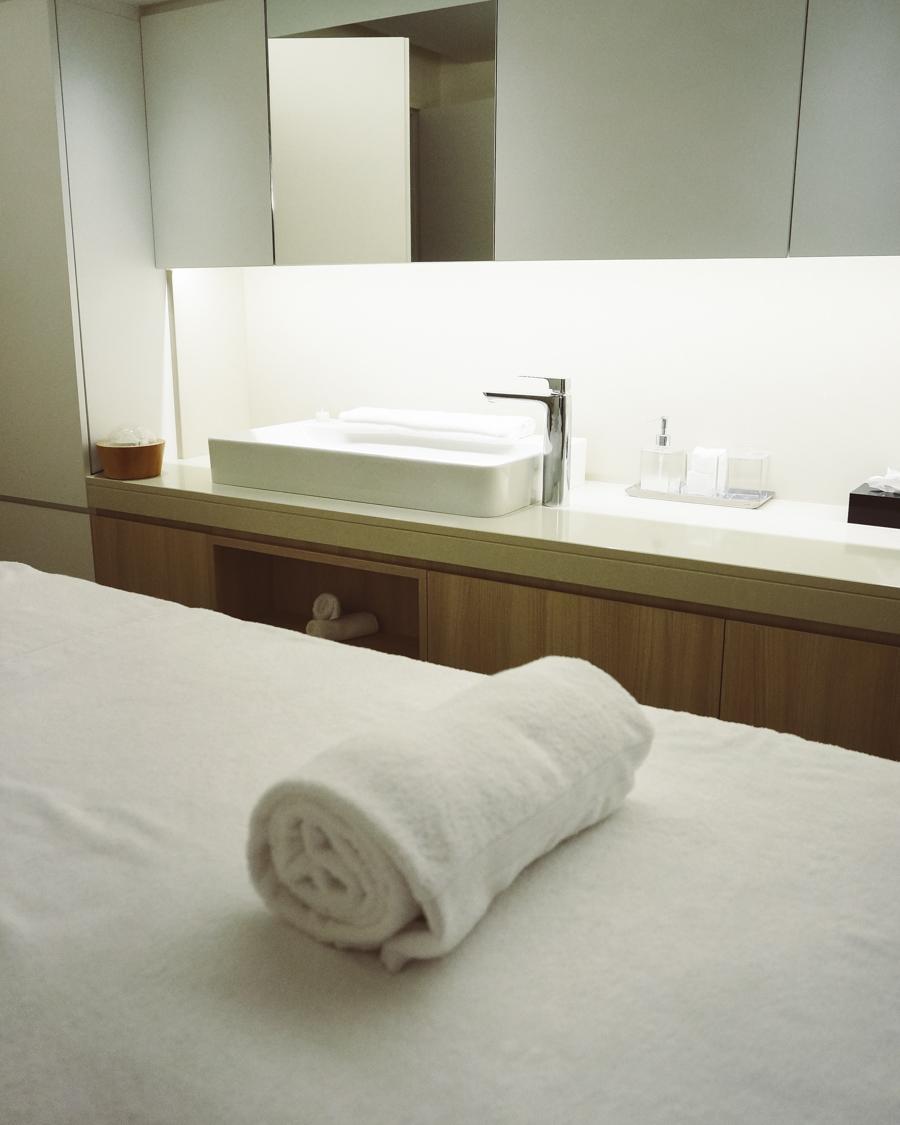 Massage modelage Grand Hôtel La Cloche Dijon