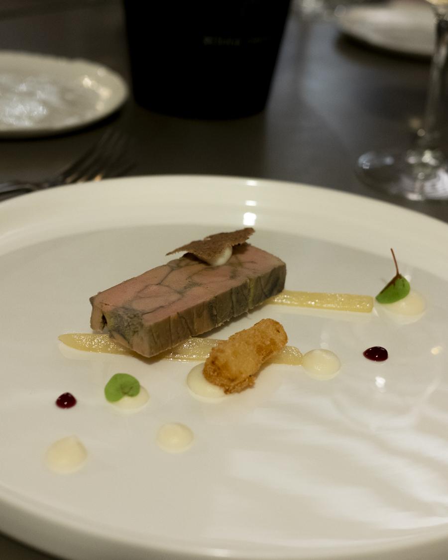 Restaurant L'un des sens Dijon
