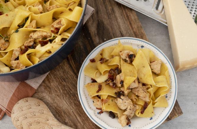 Kitchendaily livraison kits repas