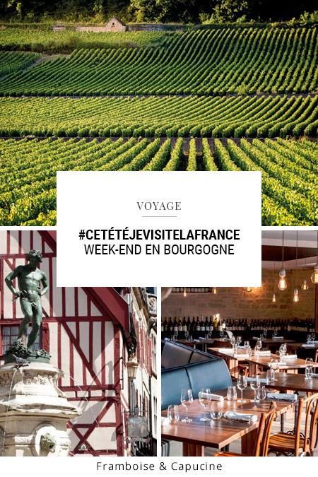 Visiter la Bourgogne, le plein de bonnes adresses et d'idées activités
