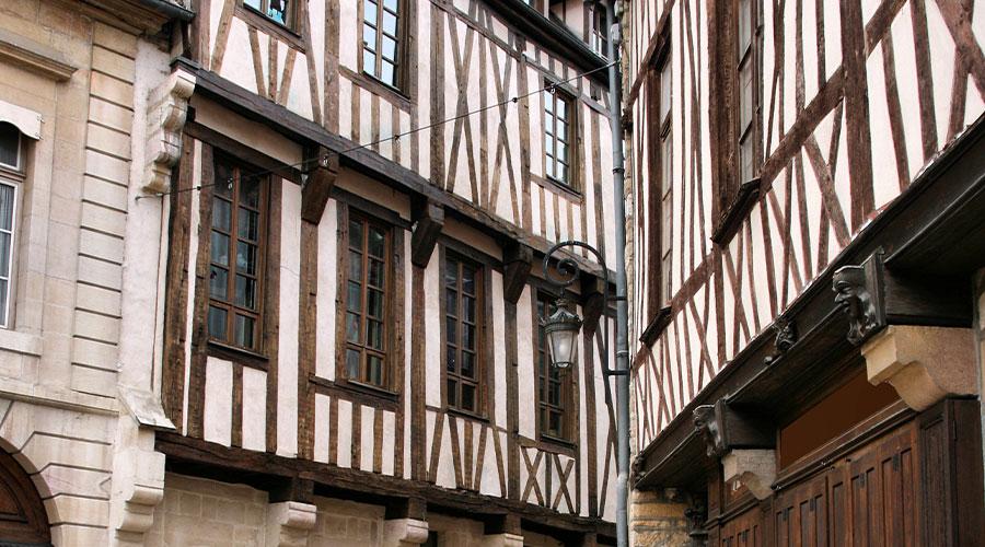 Dijon visite greeters