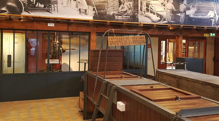 Mulot et Petitjean musée