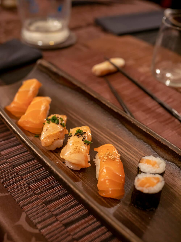 Masami restaurant japonais Dijon