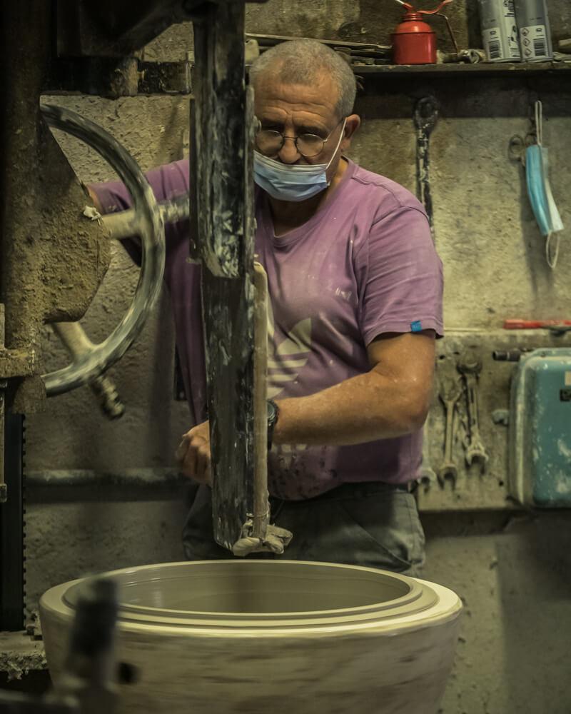 Savoir-faire Manufacture de Digoin